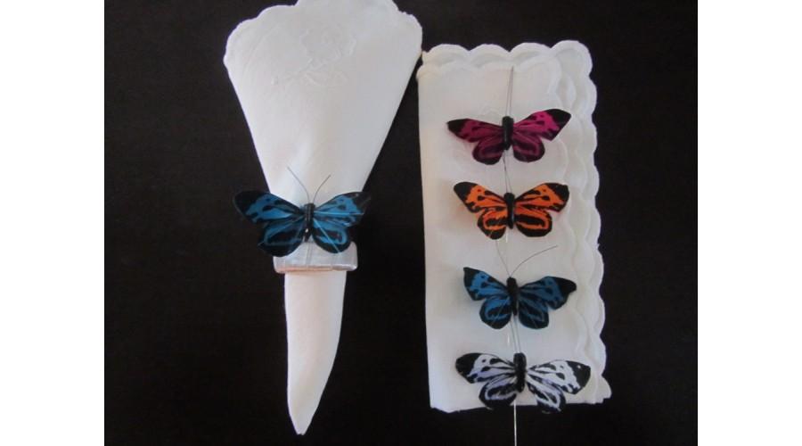 Salvete leptirici