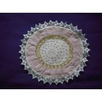 deko šustikla kombinovani materijali